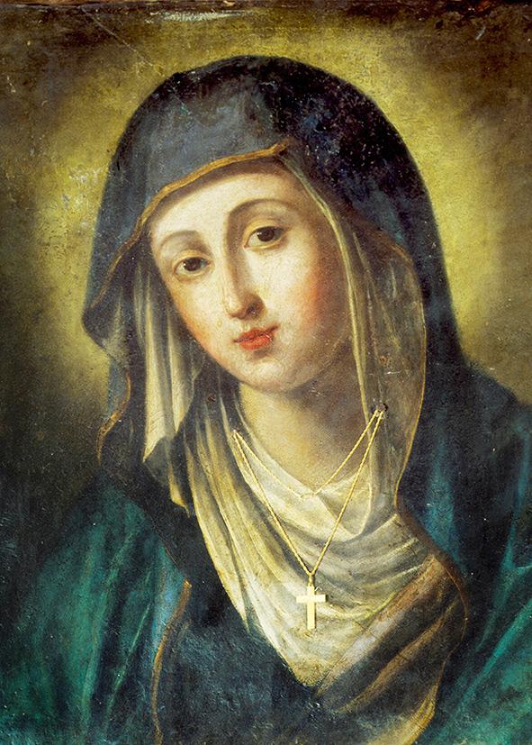 Madonna dell'Archetto, di Domenico Muratori