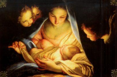 Chiusura natalizia Spedale della Provvidenza