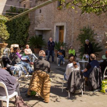 Corso Spedalieri – Marzo 2019