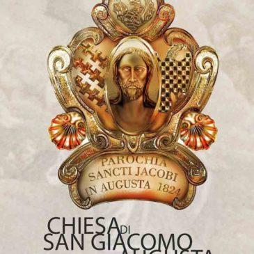 25 luglio 2019, Festa di San Giacomo Apostolo