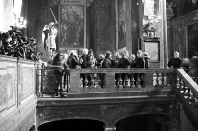 ANNULLATA / Sabato 7 Marzo – Corona di Maria